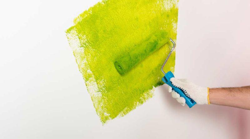 Como pintar parede: descubra o passo a passo para cada caso