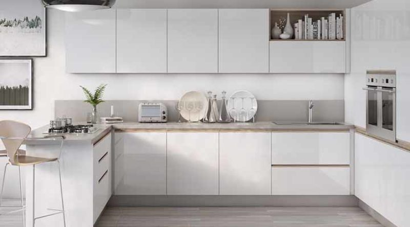 Cozinha branca: 65 ideias para você acertar na decoração com fotos