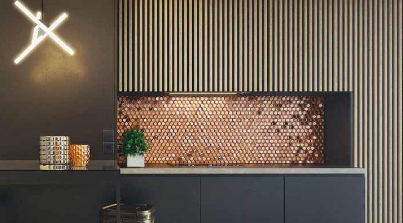 Cozinha de luxo: 60 fotos de projetos para você se apaixonar