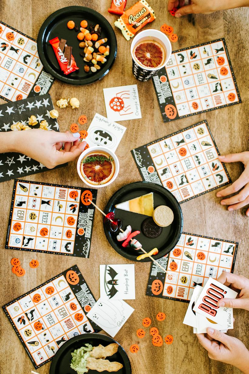 Para animar ainda mais a sua festa: brincadeiras e atividades para jogar com os amigos nesta noite assustadora