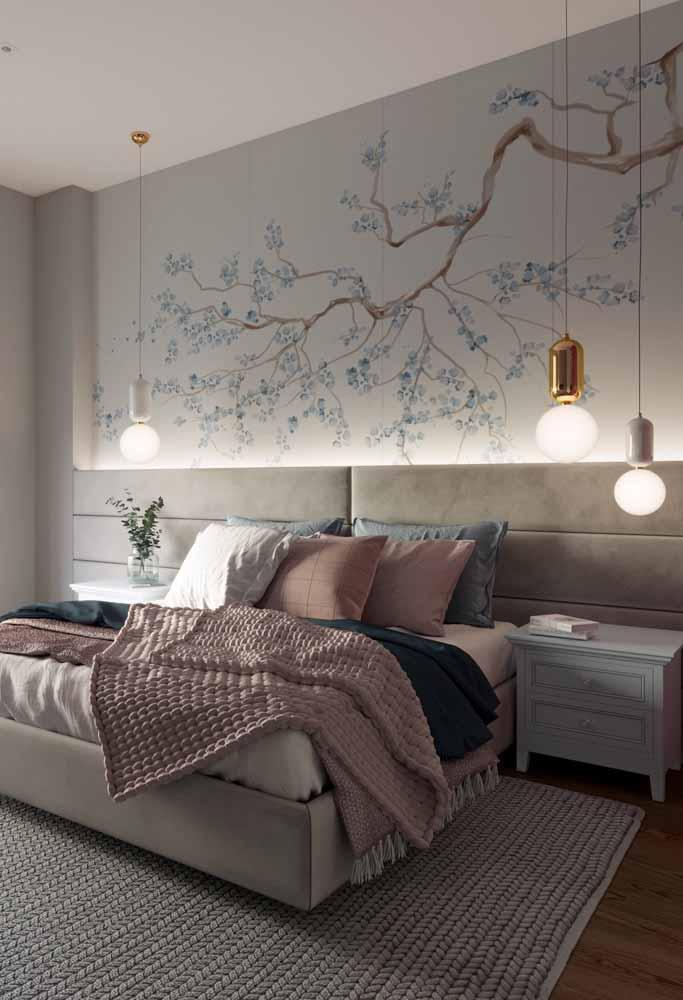 Fita de LED decoração quarto: um toque a mais numa iluminação mais intimista