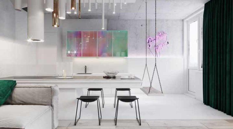 Fita de LED: o que é, como funciona e dicas de decoração