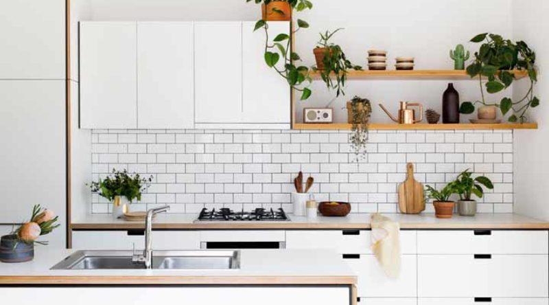 Modelos de cozinha: conheça diferentes propostas com 65 imagens