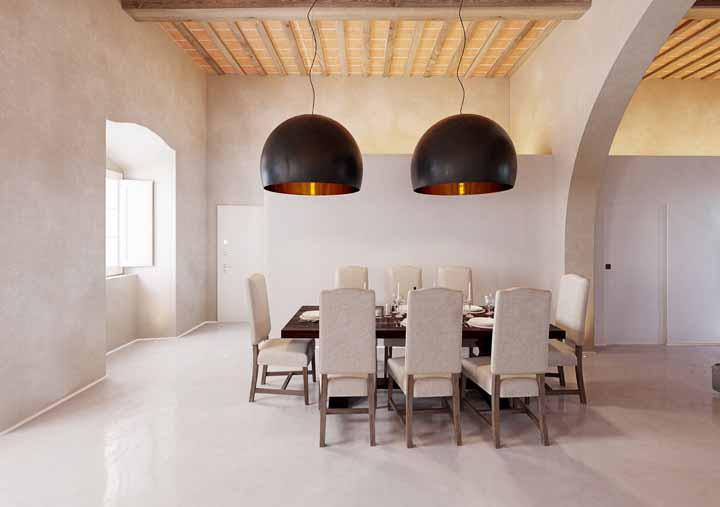 Dá até para imitar o cimento queimado com o porcelanato líquido, assim você garante a mesma cor e textura tanto no piso, quanto nas paredes