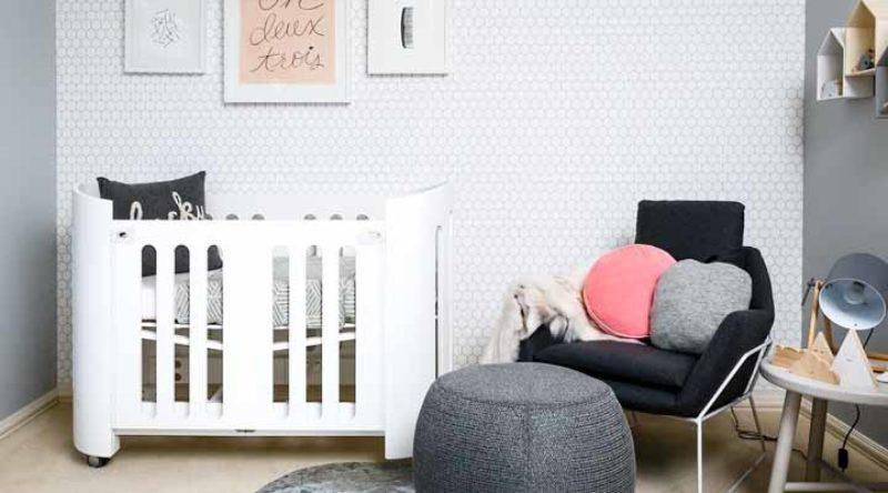 Quarto de bebê simples: 65 dicas criativas para esse cantinho especial