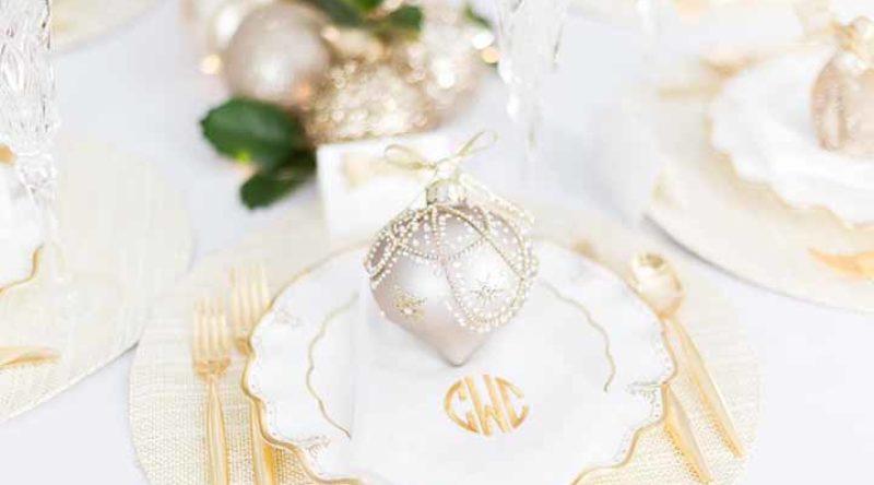 Ceia de Natal: saiba como decorar com tutoriais e dicas incríveis