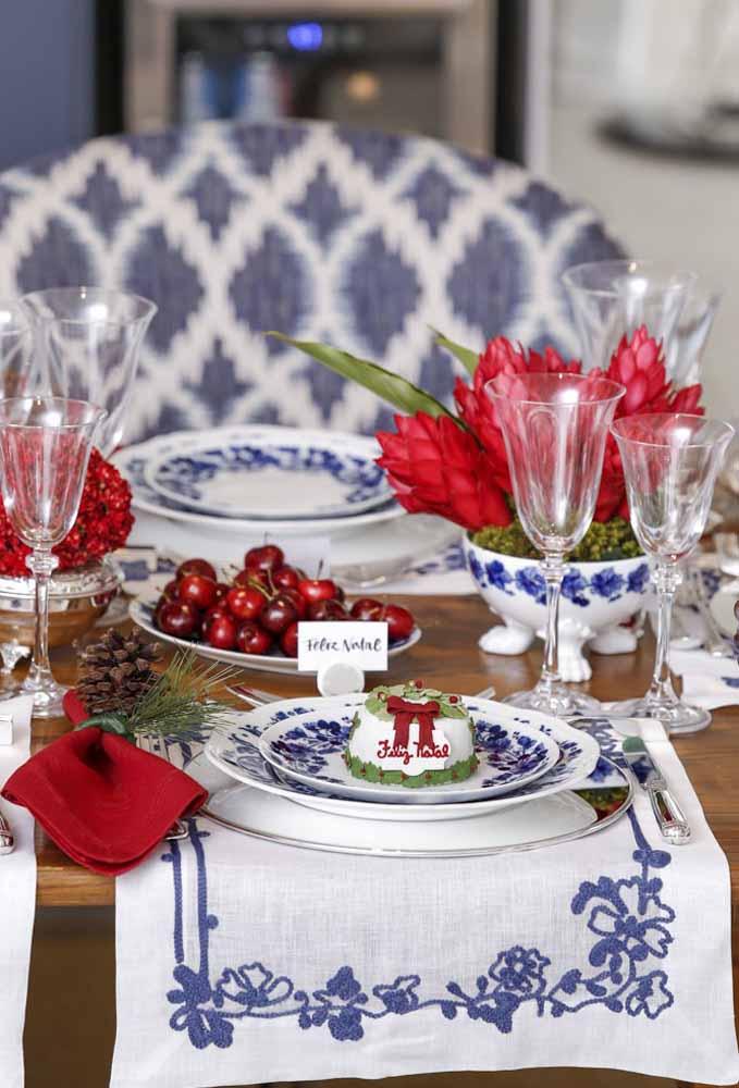 Prepare uma bela surpresa para os seus convidados
