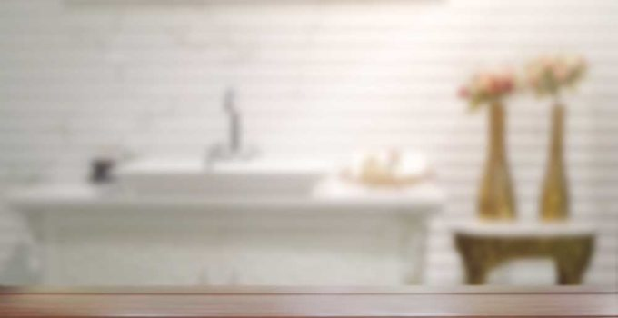 Como arrumar a casa banheiro