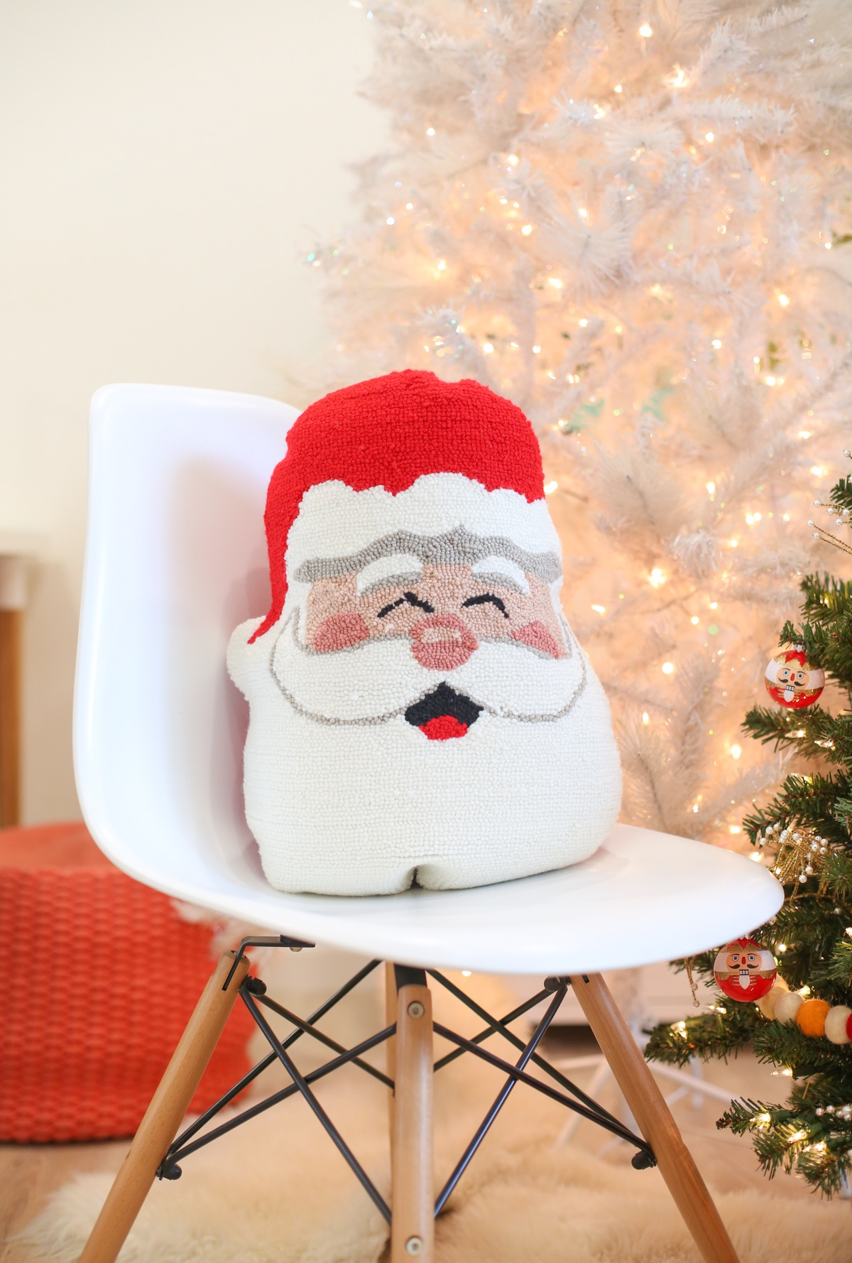 Não basta apenas a decoração de natal, é preciso dizer Feliz Natal