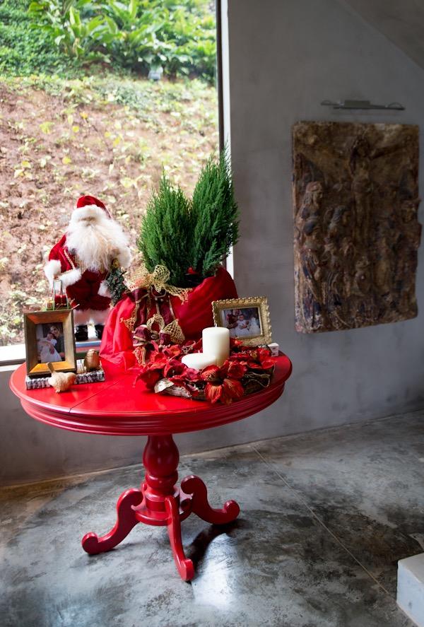 Faça um painel de Natal surpreendente