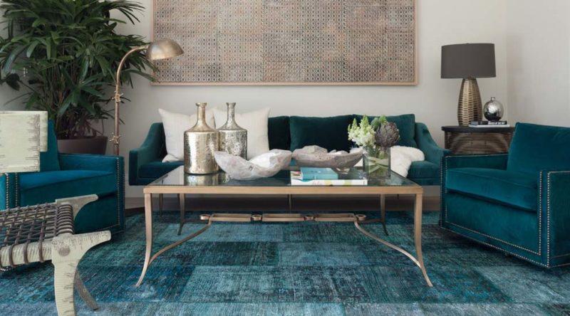 Como escolher tapete para sala: veja cuidados essenciais
