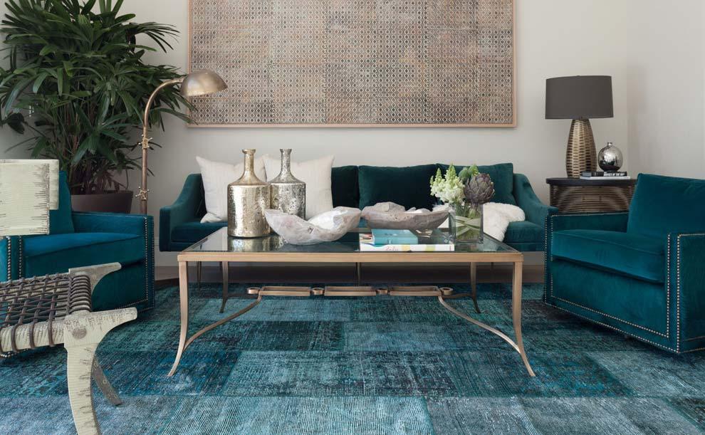 Você está pensando em mudar a decoração da sua casa, mas não sabe como  escolher o tapete para sala  Saiba que esta dúvida é muito comum, ... 20253e6a3c