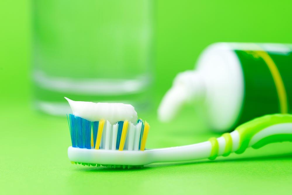 Pasta de dente