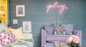 Decoração com Neon: veja belos exemplos para usar na decoração