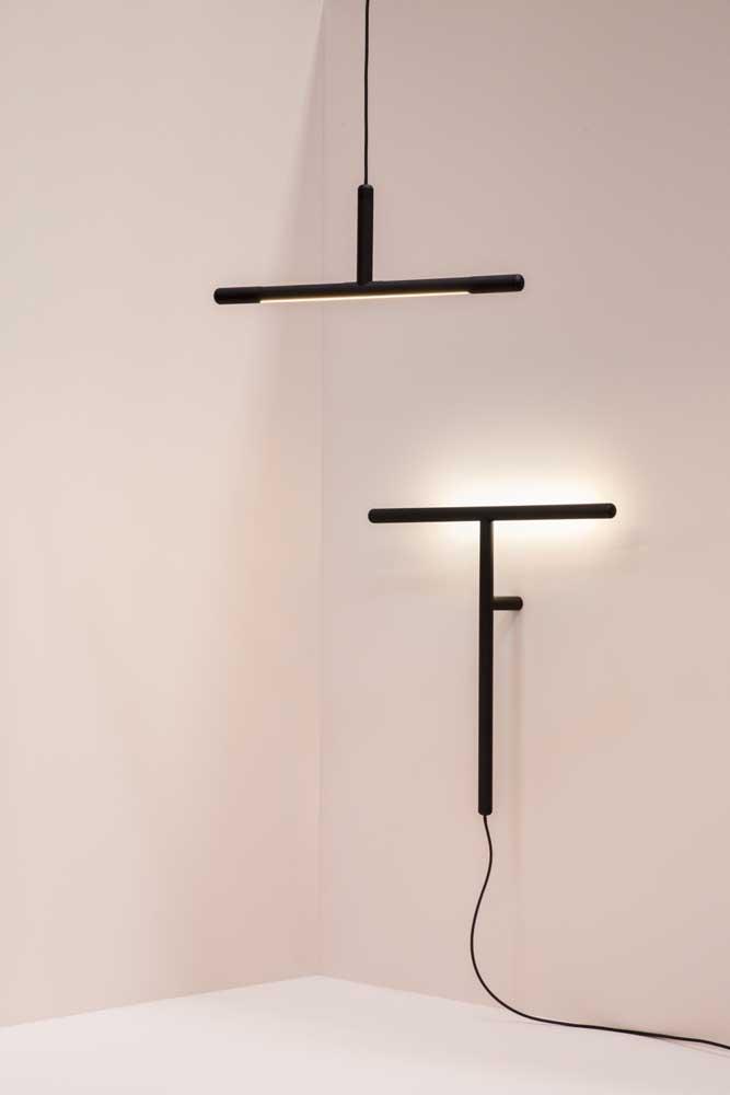 Se quiser algo mais simples para colocar no teto ou na parede, também é possível fazer