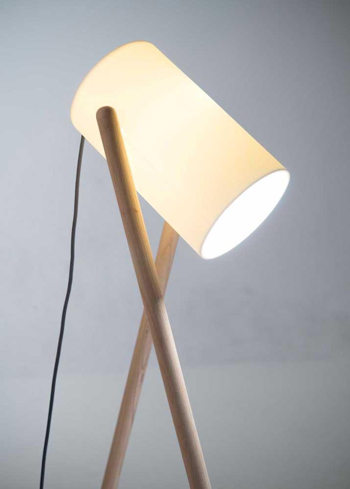 Prepare uma luminária simples e muito fácil de fazer