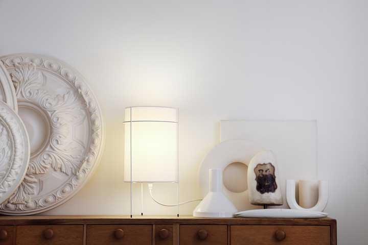 Decore sua casa com luminárias que são um charme só