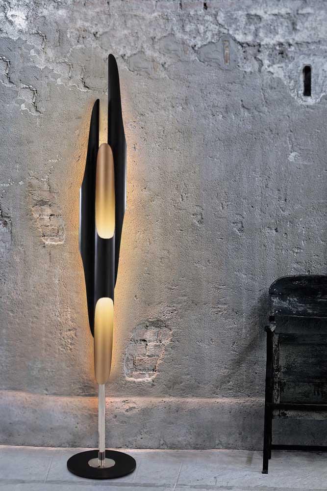 Usando a criatividade você transforma o PVC em luminárias lindas, modernas e sofisticadas