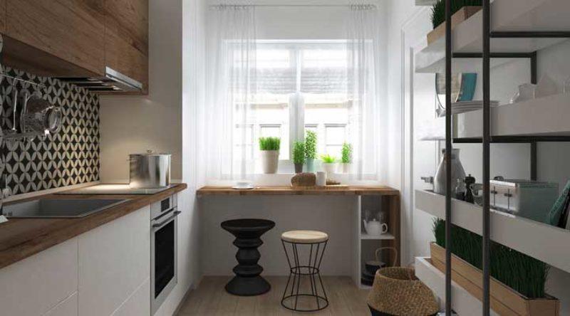 Revestimento para cozinha: dicas essenciais e fotos para escolher