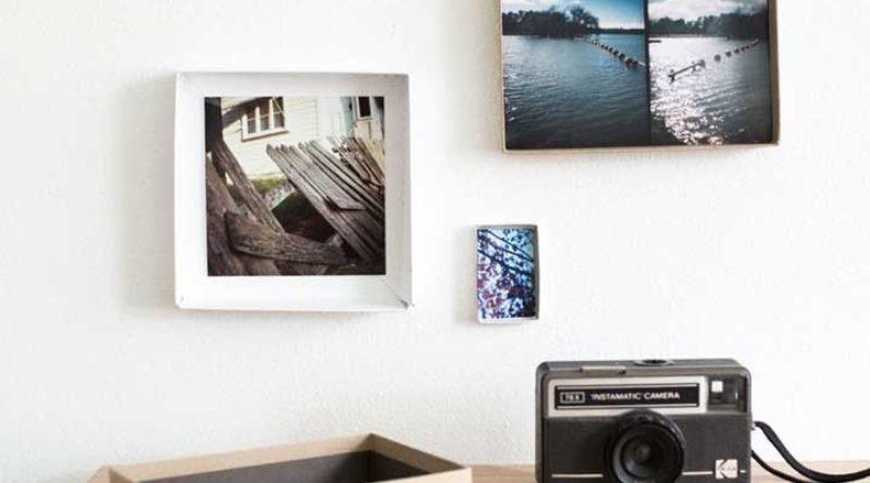 Artesanato com caixa de sapato: ideias, fotos e tutoriais para aprender