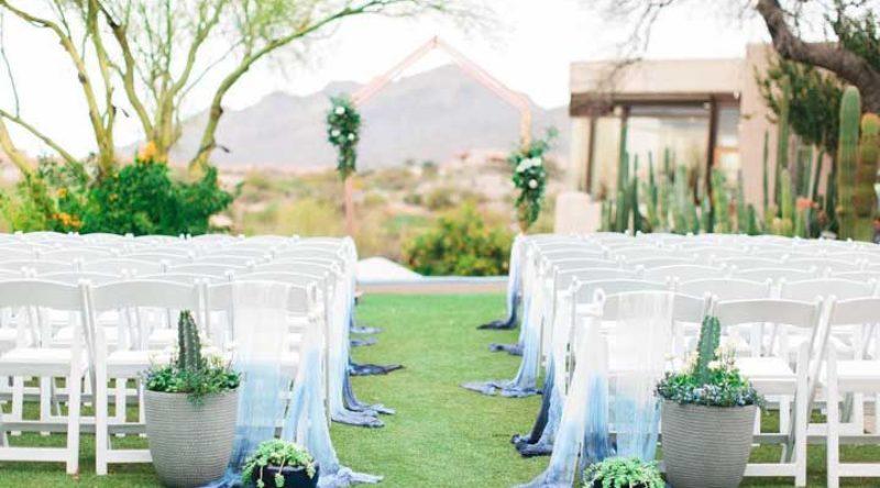 Casamento azul: ideias, fotos e combinações perfeitas para decorar