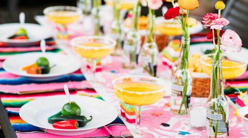 Festa Mexicana: veja o que servir, dicas e 60 fotos de decoração