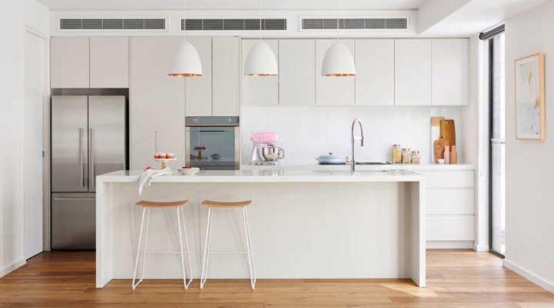 Enfeites para cozinha: como escolher, usar e fotos de decoração