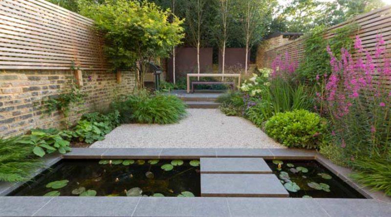 Jardim pequeno: como fazer, plantas ideais e fotos para conferir