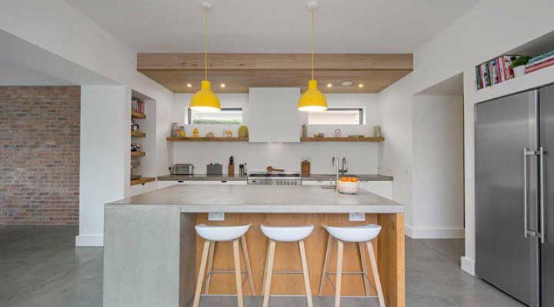 Cimento queimado: dicas, como fazer e ambientes decorados incríveis