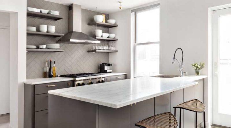 Cozinha planejada pequena: modelos e dicas para você conferir
