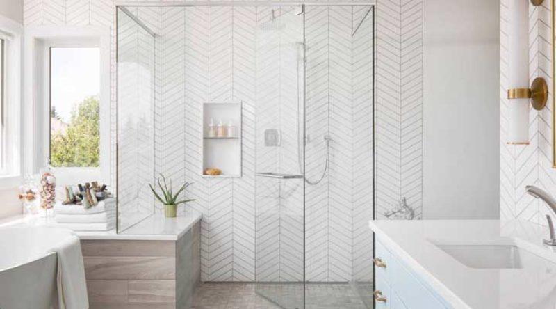 Modelos de banheiros: 60 ideias inspiradoras para você começar a decorar