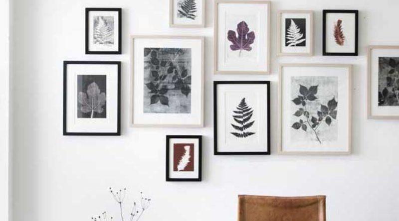 Painel de fotos: veja tutoriais fáceis e 60 inspirações incríveis