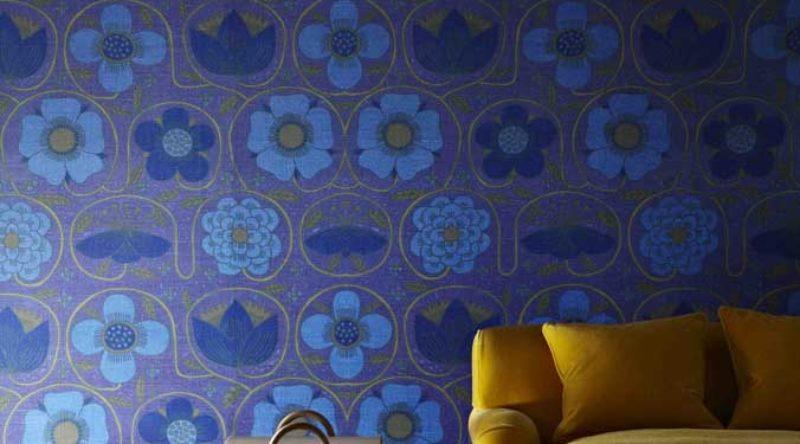 Azul royal: saiba tudo sobre a cor e como usar na decoração