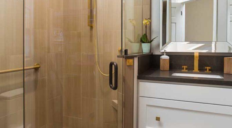 Banheiros planejados: 60 propostas para você conhecer agora