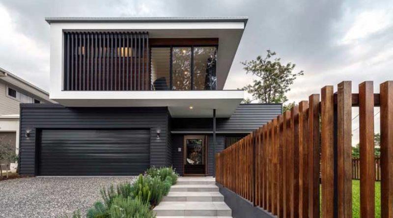 Casas grandes: fotos de projetos por dentro e por fora