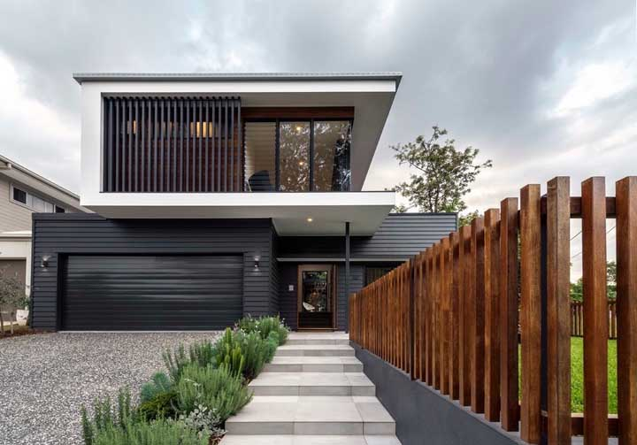 1daf2d501ccd4 Casas Grandes  60 Projetos Por Dentro E Por Fora Com Fotos Incríveis