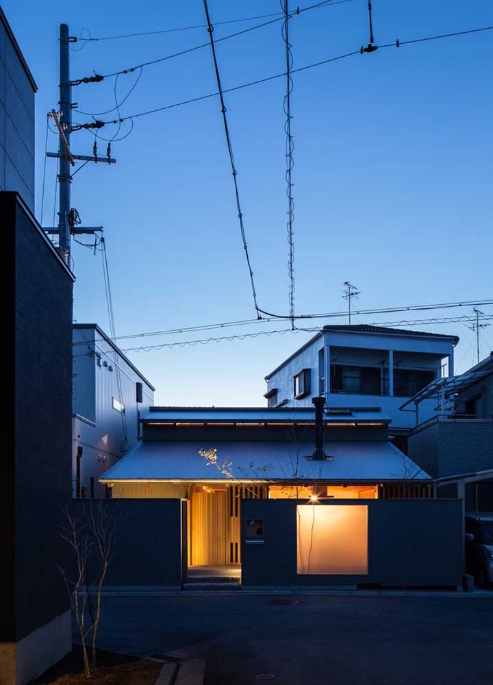 Um projeto de iluminação é importante para qualquer estilo de residência, seja ela grande ou pequena
