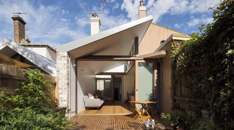 60 fachadas de casas pequenas e simples para você se inspirar