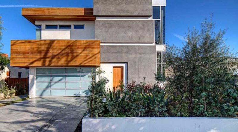 60 fachadas de casas modernas incríveis para você se inspirar