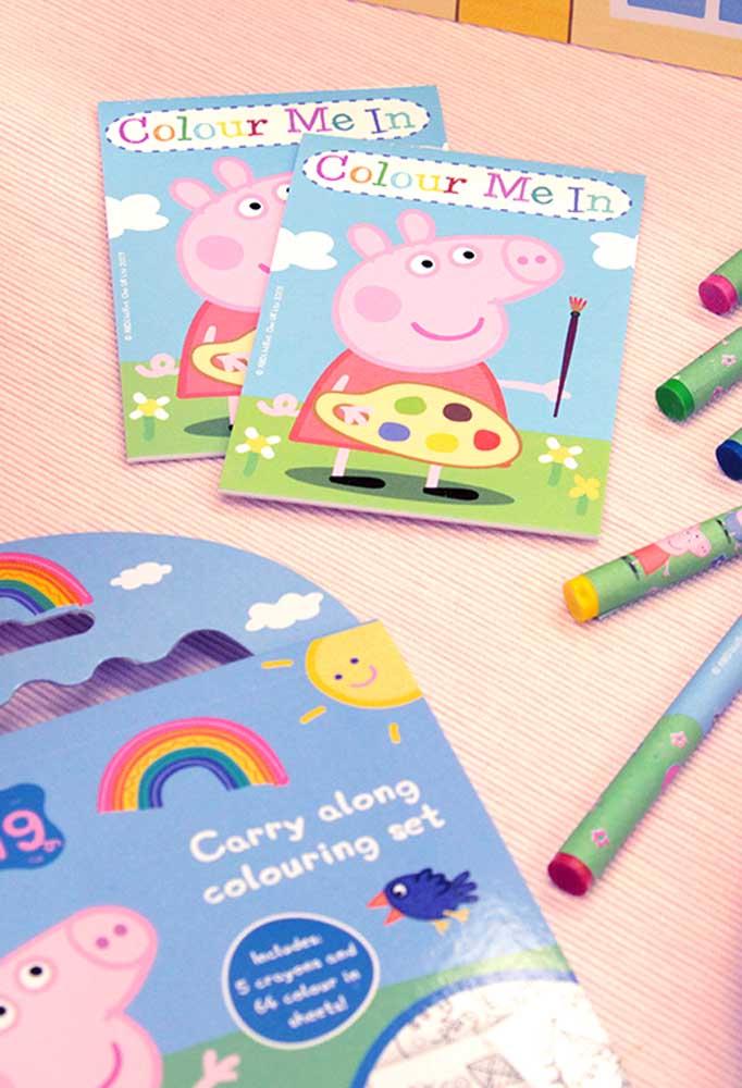 O que acha de deixar as crianças soltarem a criatividade?
