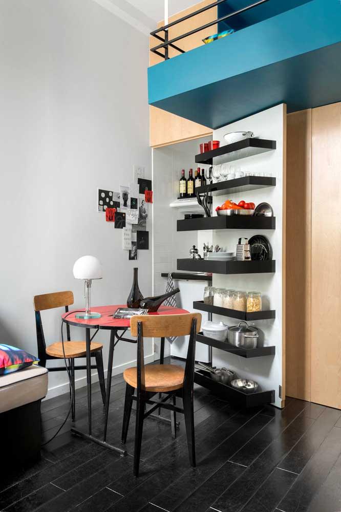 A luminária de mesa é um dos itens mais práticos, versáteis e funcionais da decoração