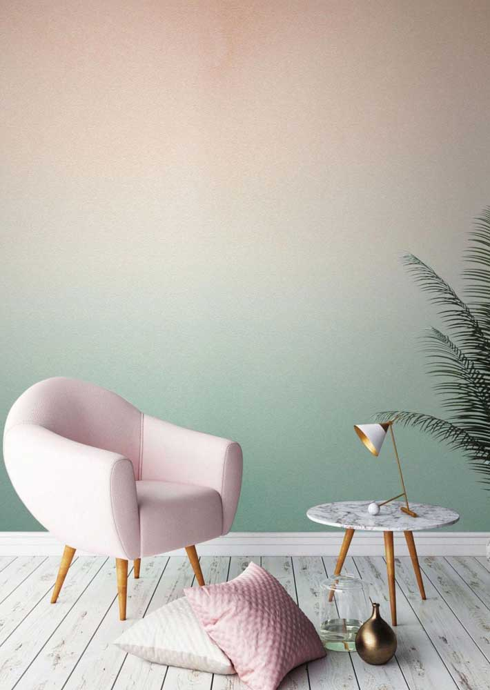 Poltronas e almofadas; a combinação perfeita para unir conforto e beleza na sala de estar