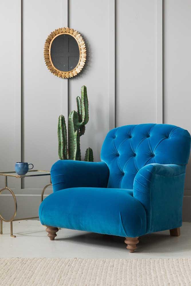 Tem conforto, tem estética e tem funcionalidade: é perfeita!