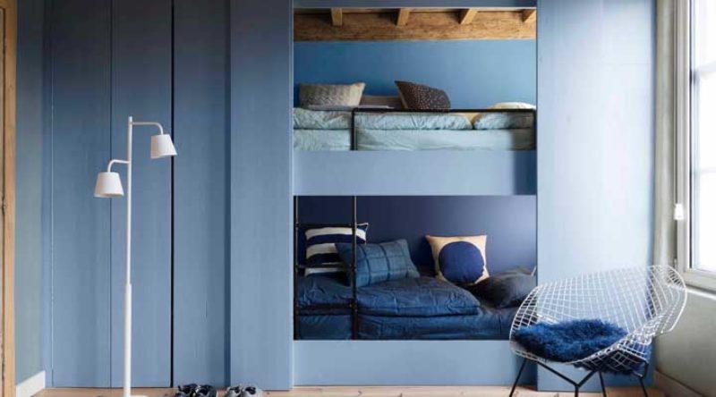 Azul marinho: como usar a cor e 60 ideias de decoração