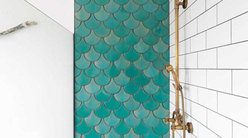 Azulejo para banheiro: como escolher e modelos incríveis para ver