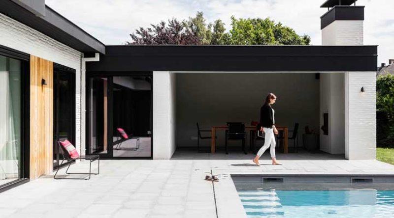 Casas em L: 60 modelos, fotos e inspirações para conferir