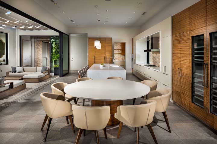 Móveis planejados para a cozinha gourmet: melhor opção para quem deseja o máximo de funcionalidade e estética para o ambiente