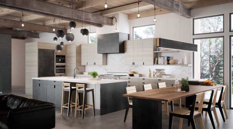 Cozinha gourmet: o que é, vantagens e modelos para se inspirar