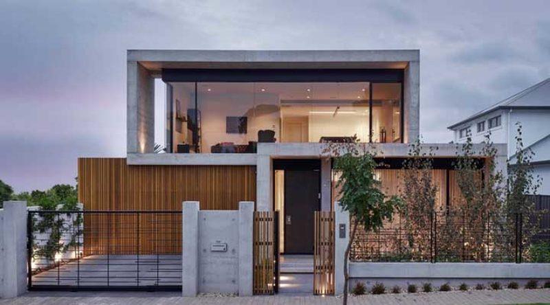60 fachadas de sobrados com diferentes estilos para você ver