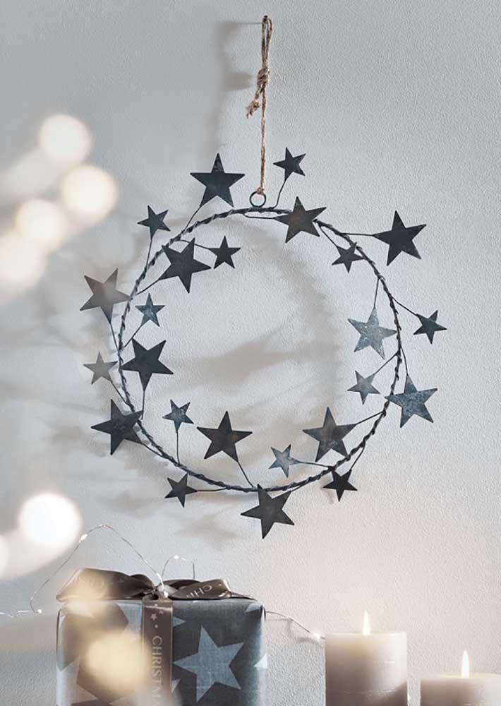 Só estrelas!